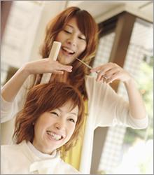 美容学科(2年制)